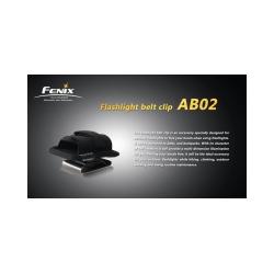 Etui 360° LD&PD Fenix AB02