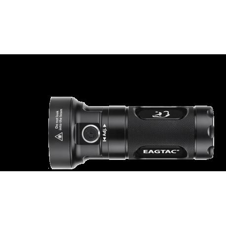 EagleTac MX25L3C 6 x 219 Lampe torche