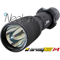 Armytek Viking Pro v2.5w (Black) Lampe torche