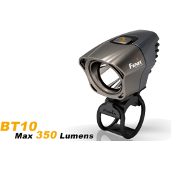 BT10 Fenix Bike Light
