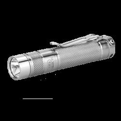 EagleTac D25A Clicky TI 219 Lampe torche