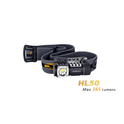 Fenix HL50 Lampe frontale