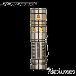 Jetbeam TCR20/TCR21 Edition Limitée