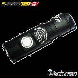 Armytek Flashlight Prime C1 Pro XM-L2 (Warm)