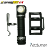 Armytek Wizard Pro Silver Warm V2 2015