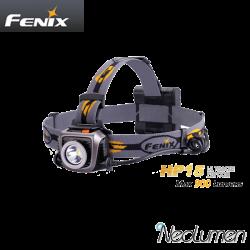 Fenix HP15UE 900 lumens Lampe frontale