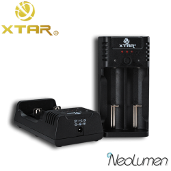 Xtar SP2 Chargeur Rapide