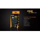 Fenix PD40 1600 lumens