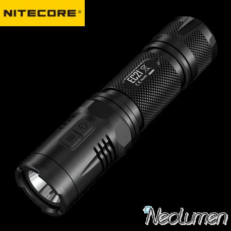 Nitecore EC21 460 lumens