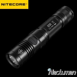 Nitecore EC20 960 lumens Lampe torche