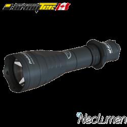 Armytek Predator V3 Black XB-H (Warm)