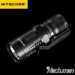 Nitecore EC11 900 lumens Lampe torche