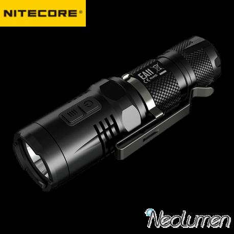 Nitecore Ea11 900 Lumens Lampe Torche