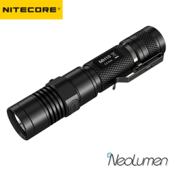 Nitecore MH10 1000 lumens rechargeable