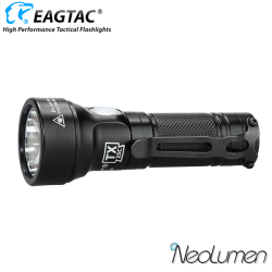 EagTac TX25C Led Flashlight