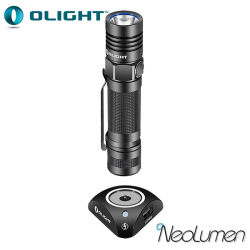 Olight S30R Baton II flashlight