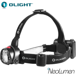 Olight H15S Wave Lampe frontale rechargeable
