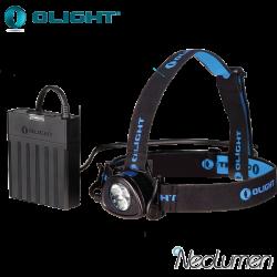 Olight H35 Wave - 1500 lumens