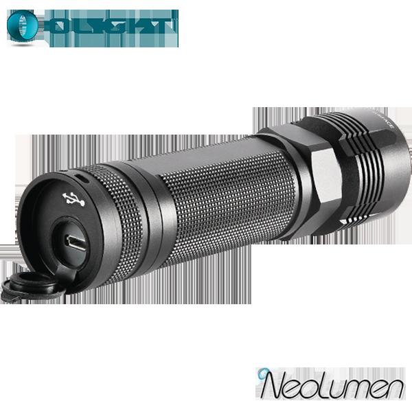 Lampe torche rechargeable olight r40 seeker - Lampe torche rechargeable ...
