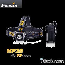 Fenix HP30 900 lumens