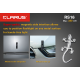 Klarus RS16 - CREE XP-L Lampe torche rechargeable