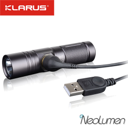 Klarus RS16 - CREE XP-L