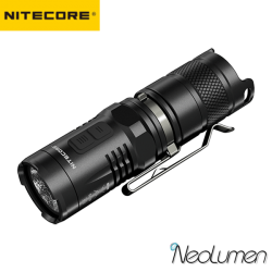 Nitecore MT10C Tactique 920 Lm