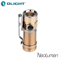 Olight S1 Copper Limited Edition