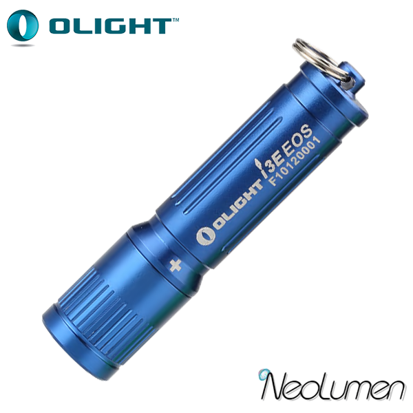 Olight i3E EOS Keychain Led Light