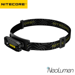 Nitecore T360 rechargeable USB