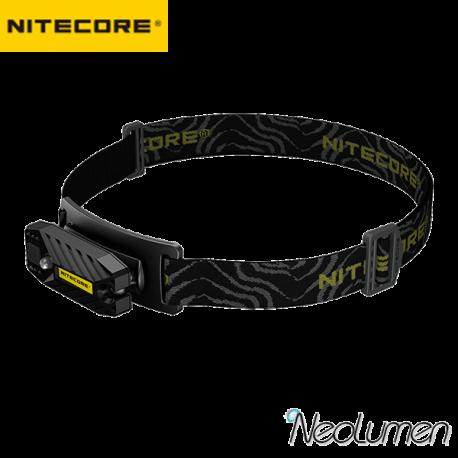 Nitecore T360 rechargeable USB