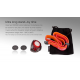Fenix HL05 Lampe frontale multifonctions
