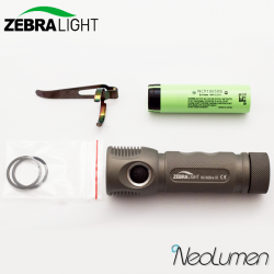 ZebraLight-SC600w MKIII LED XPH35 HI