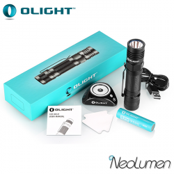 Olight S30R Javelot Rechargeable