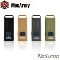 MecArmy SGN3 lampe multifonctions rechargeable