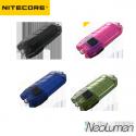 Nitecore TUBE USB 45 Lumens Lampe rechargeable