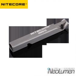 Sifflet d'urgence NITECORE NWS10