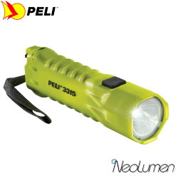 PELI 3315 Torche LED Atex Zone 0
