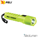 PELI 3315RZ1 Torche LED Rechargeable Atex Zone 1