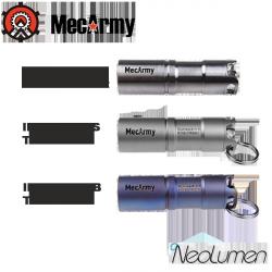 MecArmy SGN3 multifunction EDC flashlight
