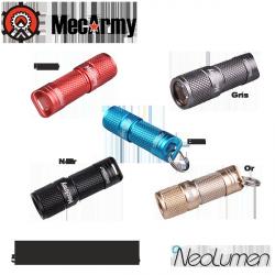 MecArmy illumineX-4 Al EDC USB rechargeable