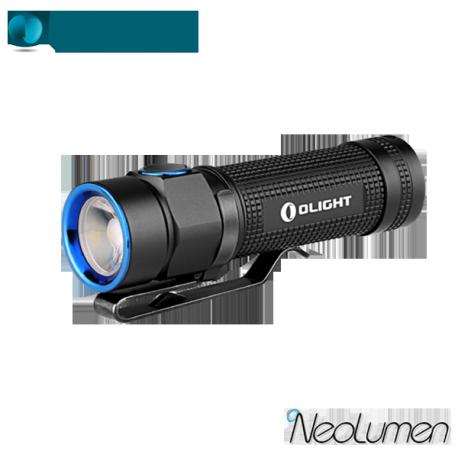 Olight S1A Bâton 600 lumens