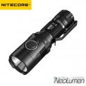 Nitecore MH20GT 1000 lumens XP-L HI rechargeable
