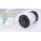 Fenix-CL30R Lanterne rechargeable 640 lumens