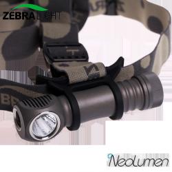 ZebraLight-H600 MKIII XHP35 Lampe frontale