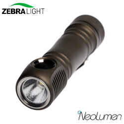 ZebraLight-SC63 XHP35 Headlamp