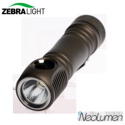 ZebraLight-SC63 XHP35 1300 lumens