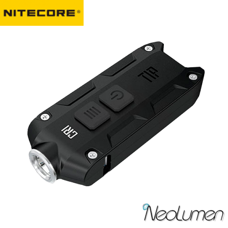 Nitecore TIP CRI rechargeable 240 lm
