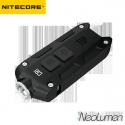 Nitecore TIP CRI porte clés rechargeable USB 240 lm