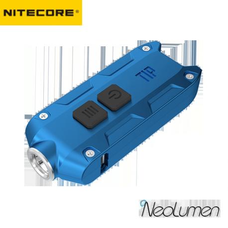 Cree Par Usb Lumens Rechargeable 360 G2 Clés Tip Nitecore Xp Porte UMSzVp